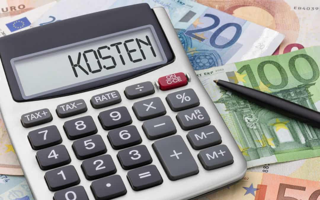 Berechnung Lohnzusatzkosten